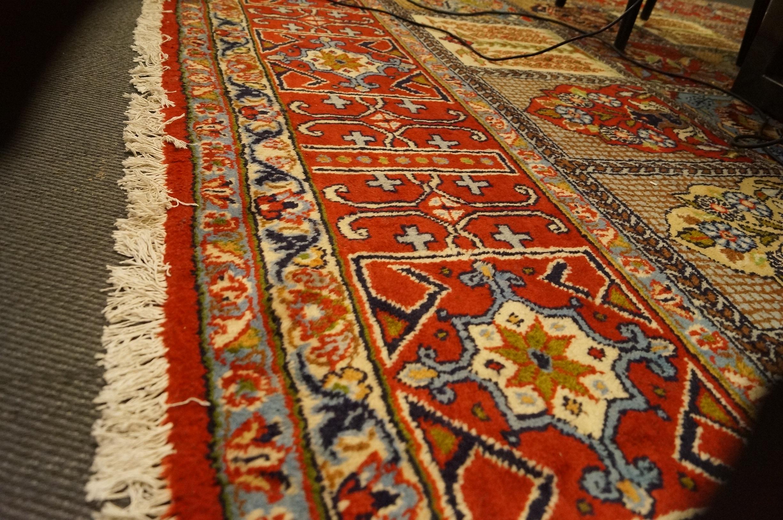 Orientalisk matta