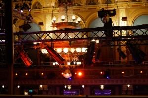 Balkongen på Berns