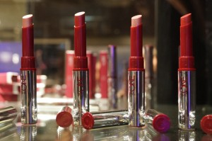 The One lipstick Oriflame
