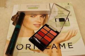 Katalog och produkter
