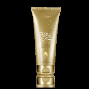 Milk & Honey Gold scrub Oriflame nummer 17556