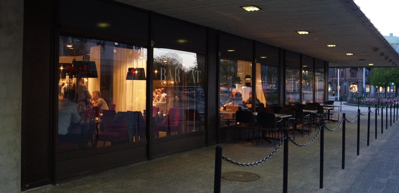 Café Pub Restaurang Bar & Ät i Vetlanda