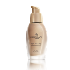 Oriflame age defying foundation