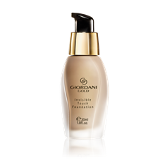 30422 Giordani Gold invisible foundation