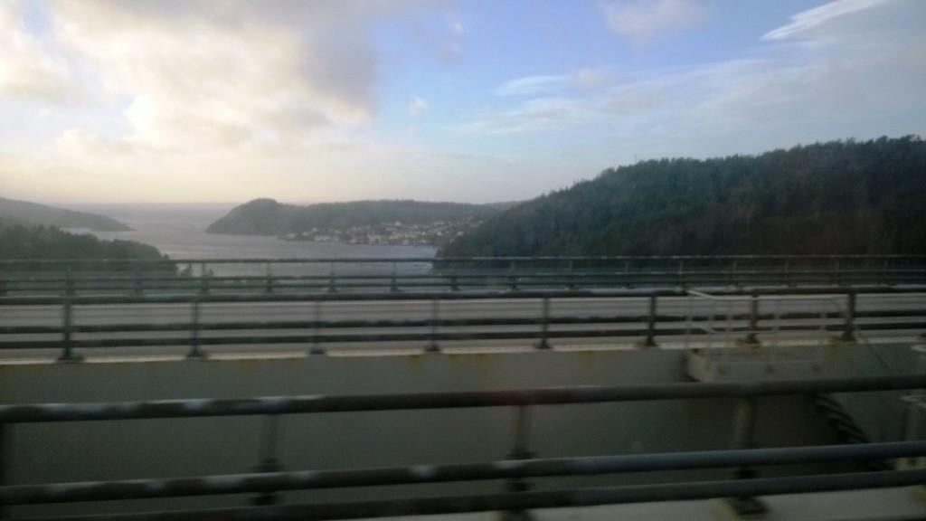 Hej Norge Foto: Vackert.nu