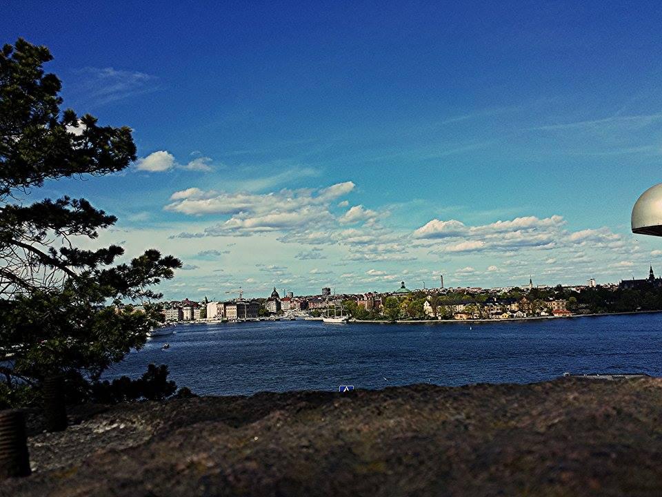 Foto: Eleonore Johansson